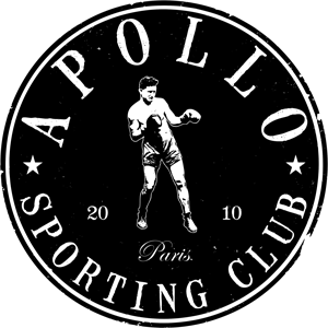 logo Apollo Sporting Club
