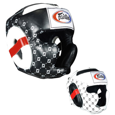 Casque Fairtex